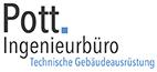 Ingenieurbüro Pott Logo