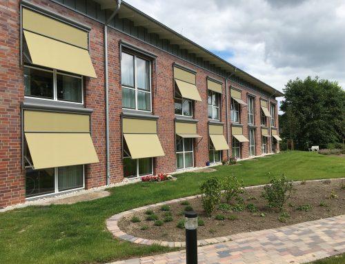 Gesundheits- und Pflegezentrum Haus Hilten in Neuenhaus